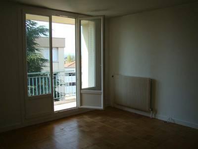 Location appartement 3pi�ces 63m� Lyon 5E - 580€