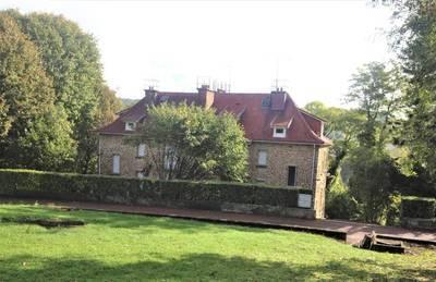 Location appartement 3pièces 70m² La Ferte-Sous-Jouarre - 750€