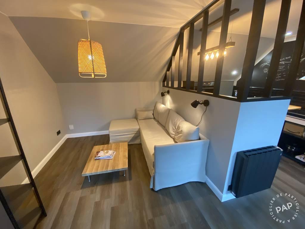 Location meubl e studio 40 m bures sur yvette 91440 - Imposition sur location meublee ...