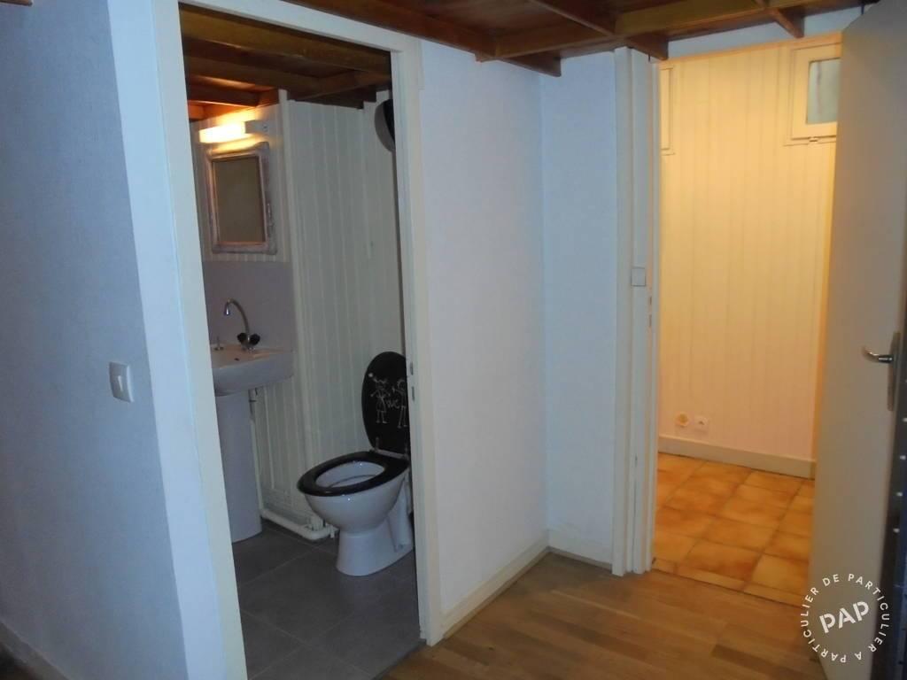 Location immobilier 1.060€ Paris