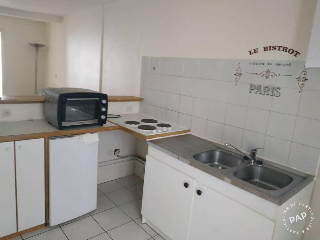 Location immobilier 1.400€ Paris 9E