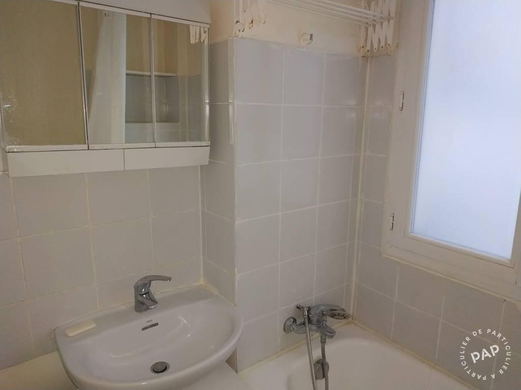 Appartement Paris 9E 1.400€