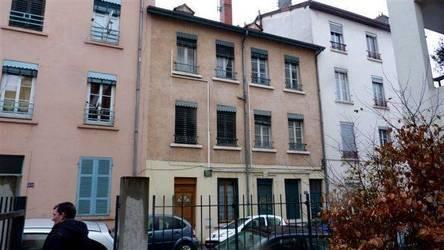 Location meublée appartement 2pièces 34m² Lyon 9E - 660€