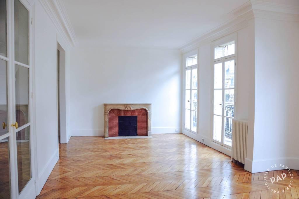 Location Appartement Paris 17E 131m² 4.290€