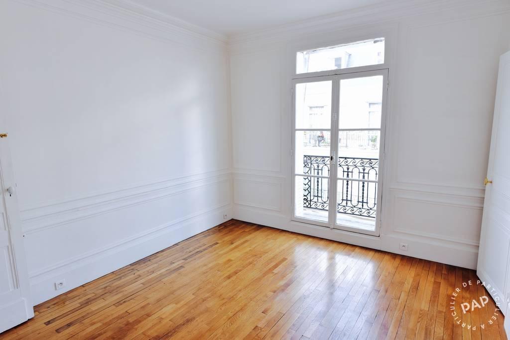 Location immobilier 4.290€ Paris 17E