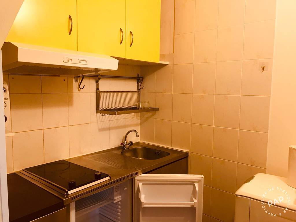 Location immobilier 1.199€ Paris 14E