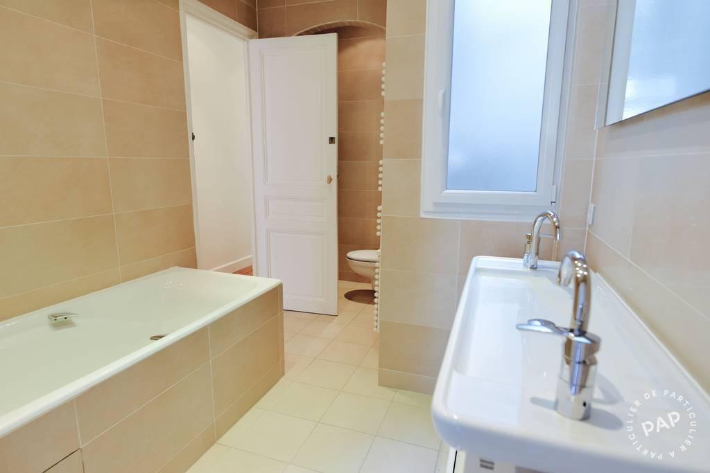 Appartement Paris 17E 4.290€