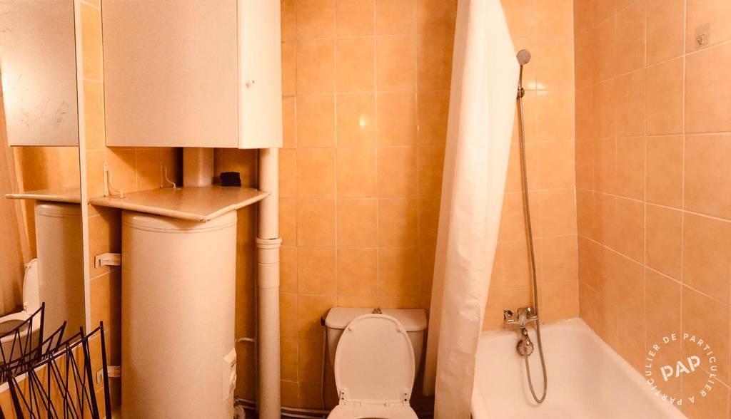 Appartement Paris 14E 1.199€
