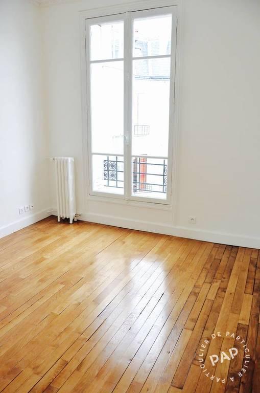 Appartement 4.290€ 131m² Paris 17E