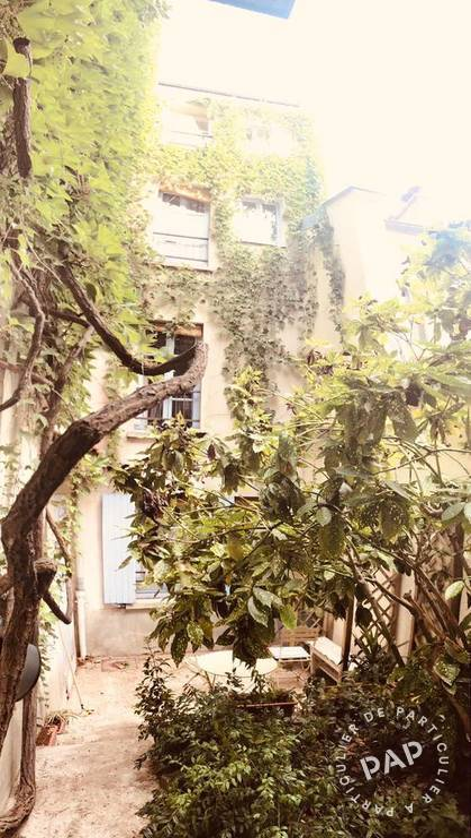 Appartement 1.199€ 32m² Paris 14E