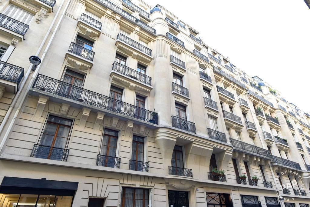 Immobilier Paris 17E 4.290€ 131m²