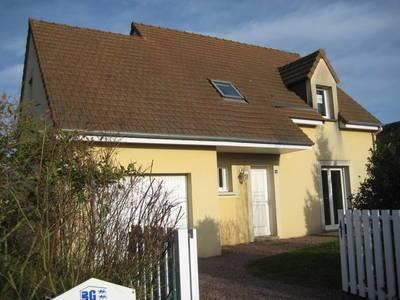 Location maison 100m² Baron-Sur-Odon - 840€