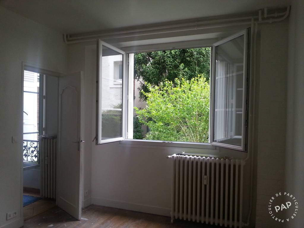 Location Appartement Vanves 32 m² 850 €