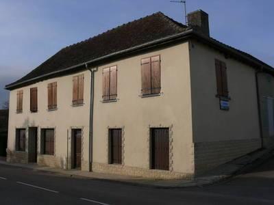 Vente maison 290m² Radonvilliers (10500) Sauvage Magny