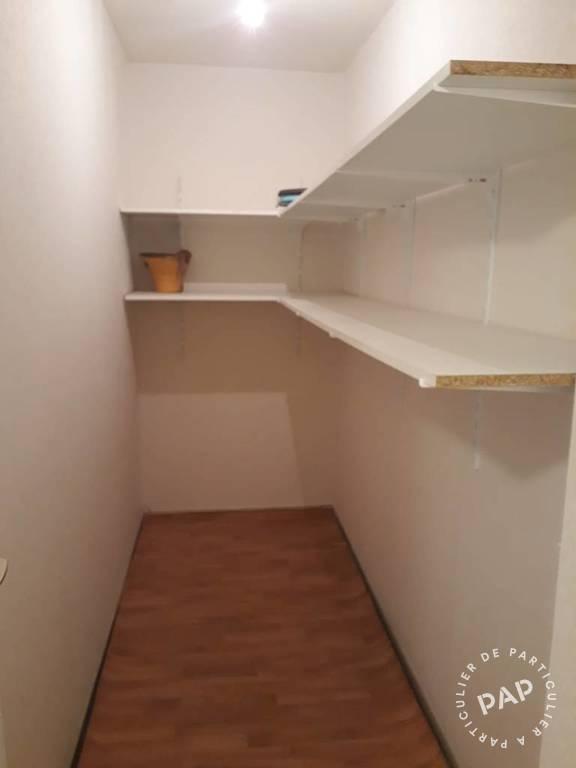 Location Appartement Le Mee-Sur-Seine (77350) 50m² 750€