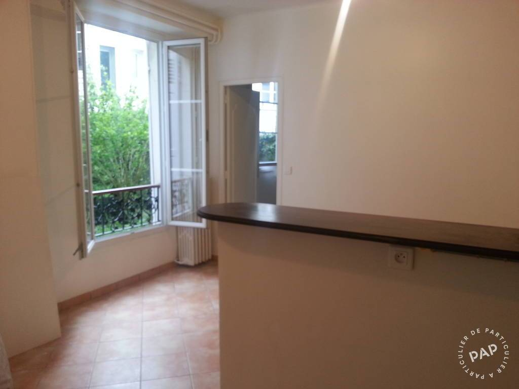 Location Appartement Vanves