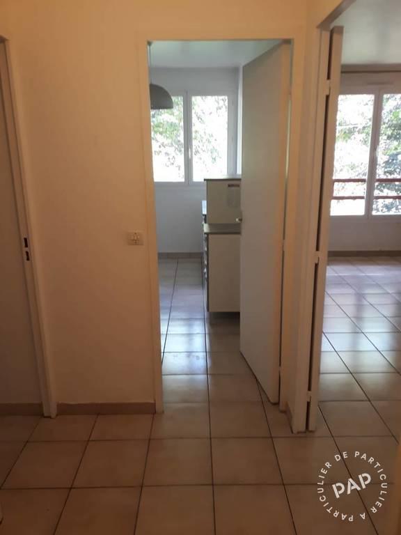 Location Appartement Le Mee-Sur-Seine (77350)