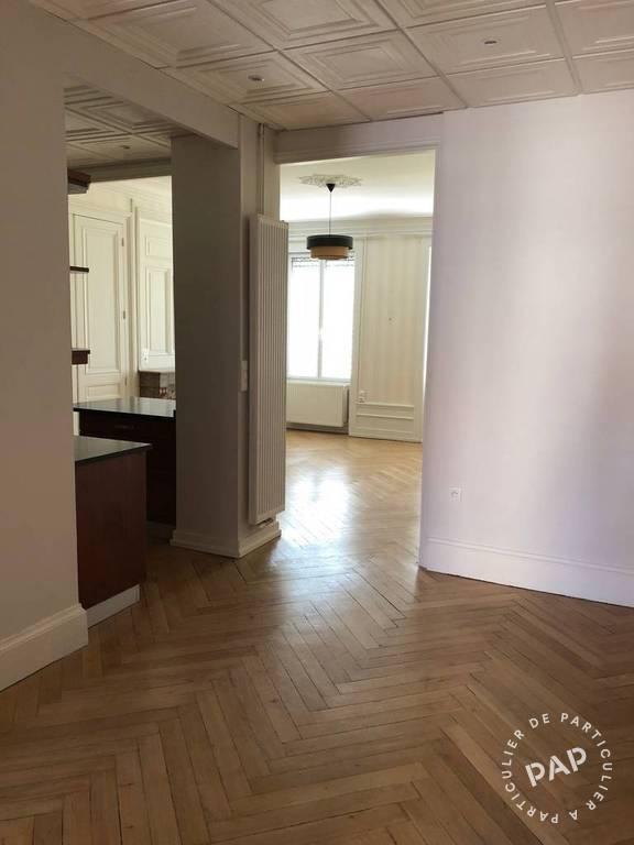 Location immobilier 1.570€ Lyon 6E