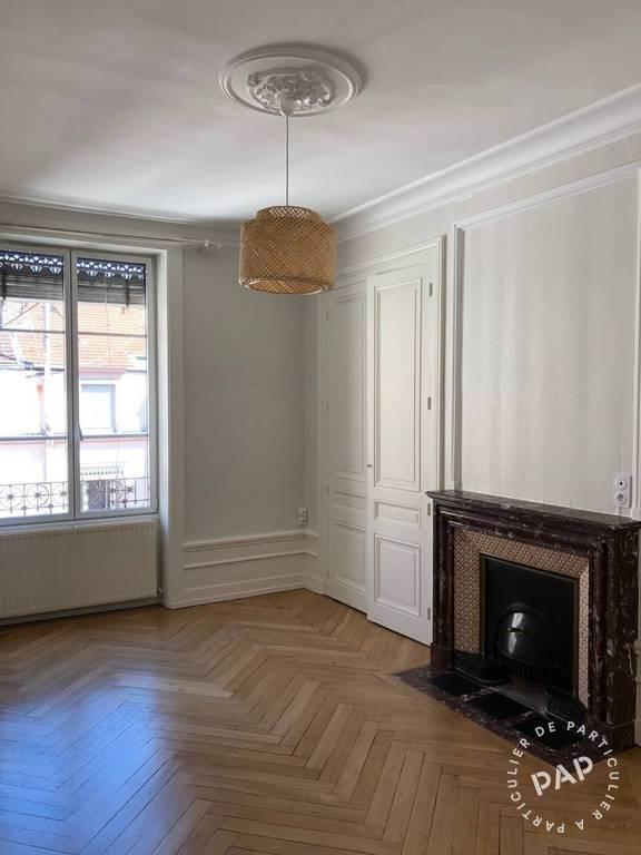 Appartement Lyon 6E 1.570€