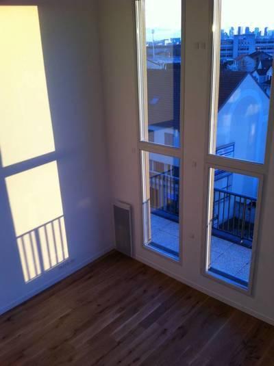 Location appartement 6pi�ces 110m� Argenteuil (95100) - 1.670€