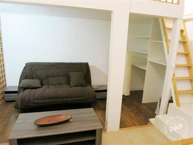Location Appartement Paris 9E 38m² 1.200€