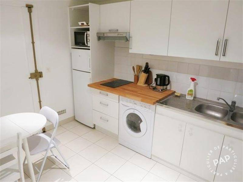 Location immobilier 1.200€ Paris 9E