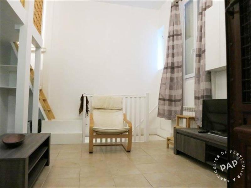 Appartement 1.200€ 38m² Paris 9E