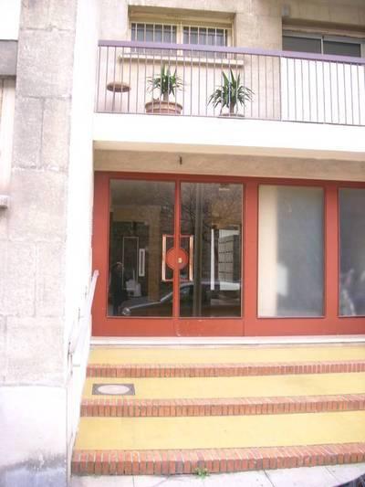 Location meublée studio 14m² Marseille 7E - 410€