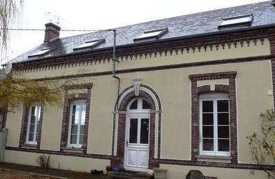 Saint-Andre-De-L'eure (27220)