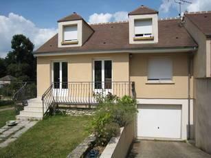 Location maison 120m² Galluis - 1.400€
