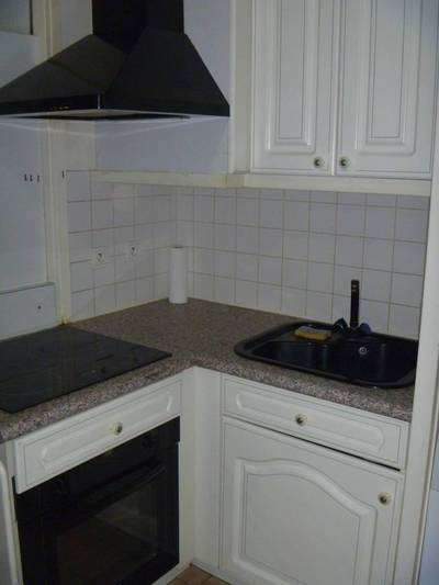 Location appartement 30 m² Montmorency (95160) - 845 €