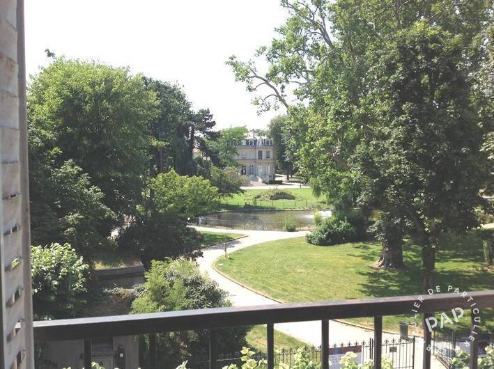 Location Appartement Choisy-Le-Roi (94600) 36m² 850€