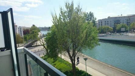 Location appartement 3pièces 64m² Saint-Denis (93) - 1.090€