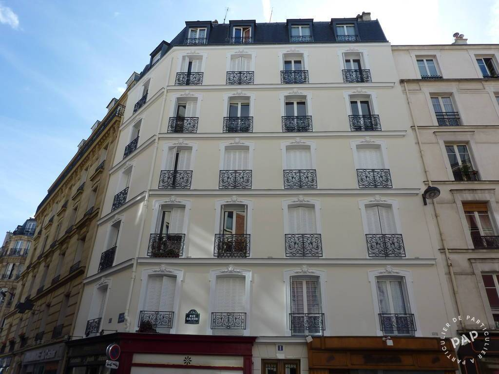 Location appartement paris 10 m 590 - Location meublee paris particulier ...