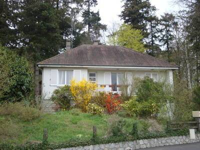 Location maison 100m² Dourdan - 1.300€