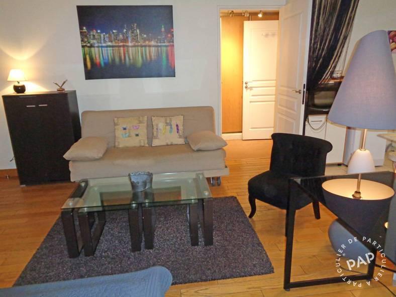 Location Appartement Paris 16E 40m² 1.390€