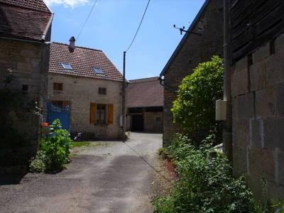 Vente maison 136m² Balot (21330) Marcenay