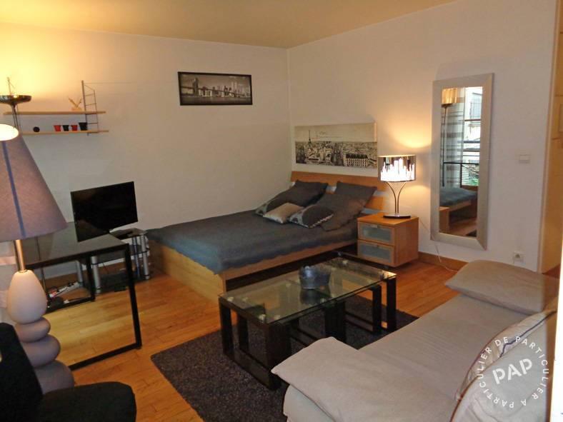Location immobilier 1.390€ Paris 16E
