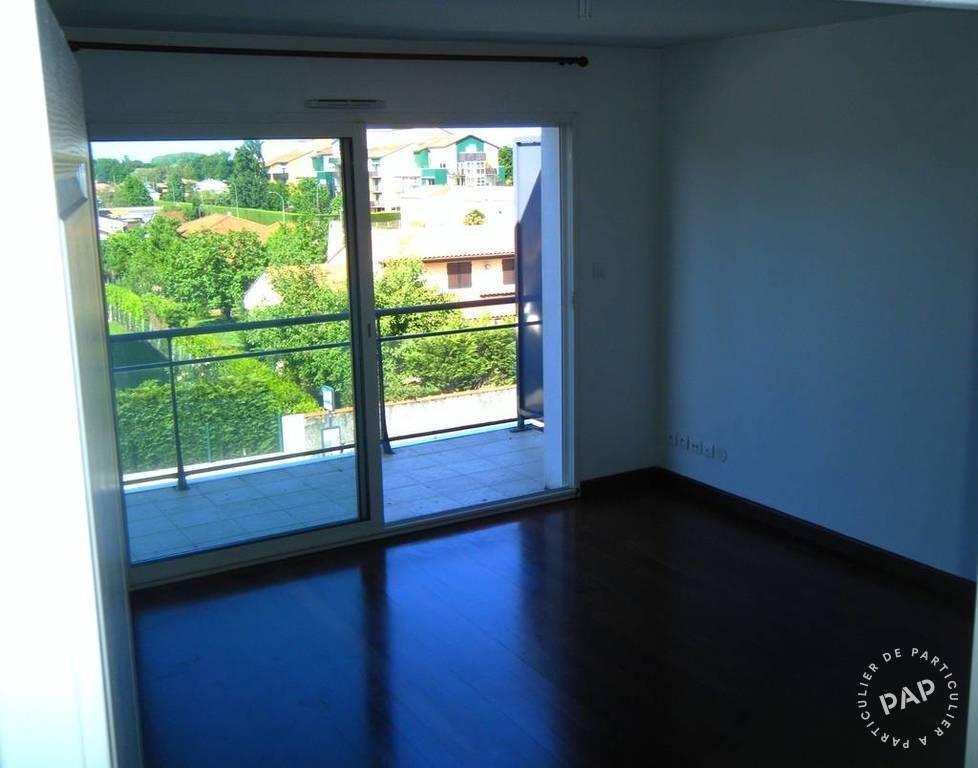 location appartement 2 pi ces 44 m eysines 44 m 685 de particulier particulier pap. Black Bedroom Furniture Sets. Home Design Ideas