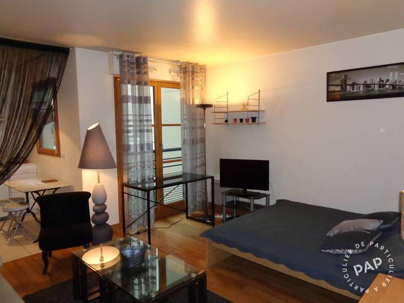Immobilier Paris 16E 1.390€ 40m²