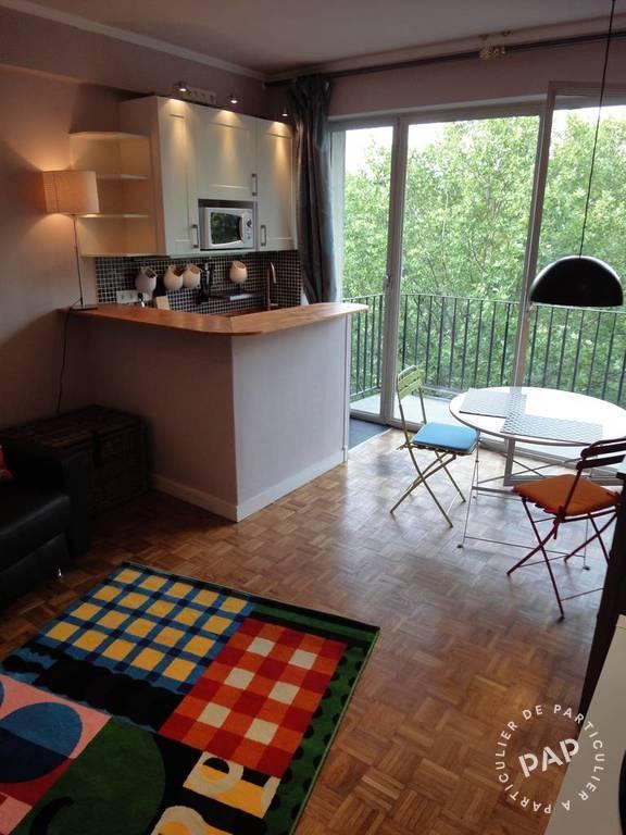 Location Appartement Neuilly-Sur-Seine 25m² 990€