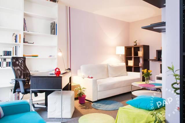 Location Meuble Studio  M BoulogneBillancourt   M
