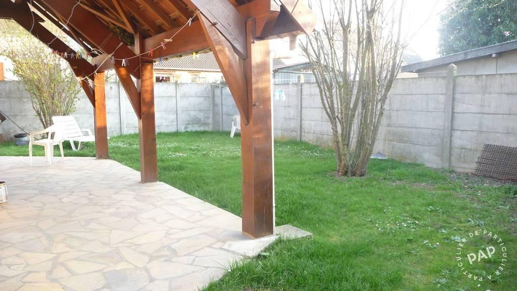Location maison 145 m chevilly larue 94550 145 m 1 for Chevilly larue piscine
