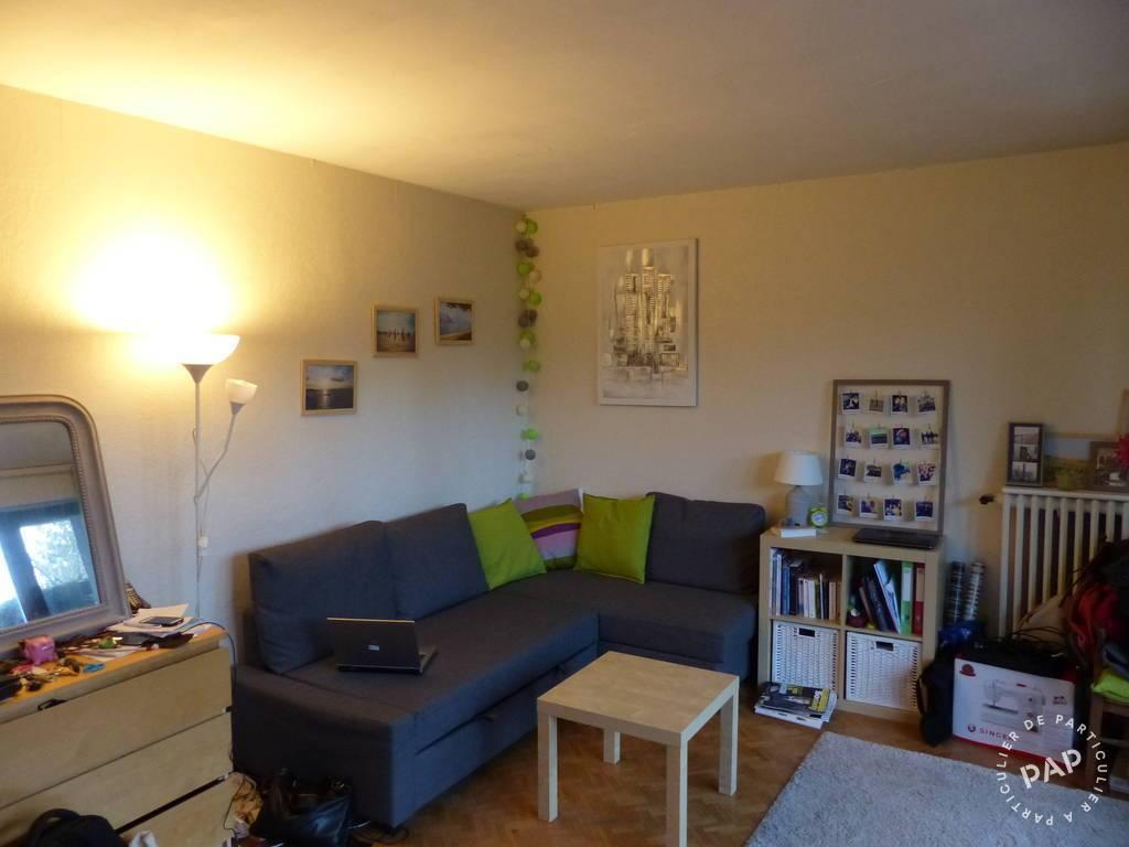 Location Appartement Rueil-Malmaison 28m² 760€