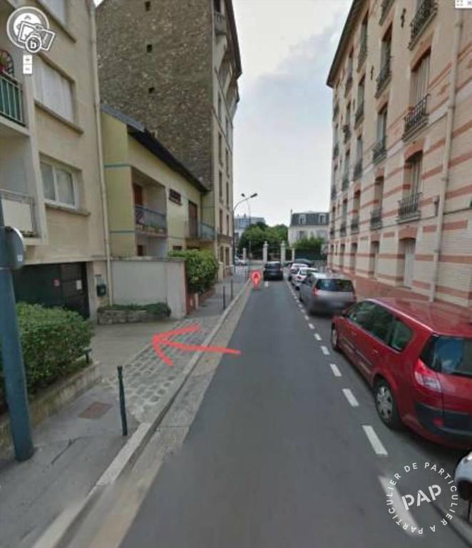 Location garage parking asnieres sur seine 92600 90 for Garage dias carrieres sur seine