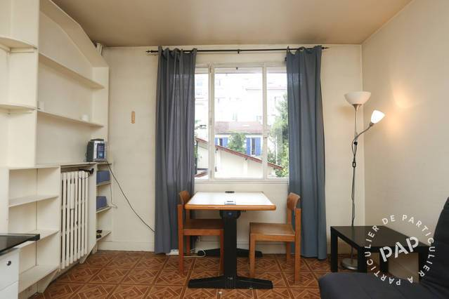 location meubl e studio 25 m paris 14e 25 m 930 de particulier particulier pap. Black Bedroom Furniture Sets. Home Design Ideas