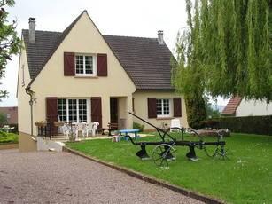 Vente maison 140m² Nesles-La-Montagne - 295.000€