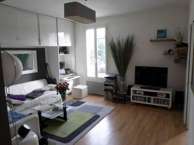 Location meubl�e appartement 2pi�ces 44m� Villejuif (94800) - 1.350€