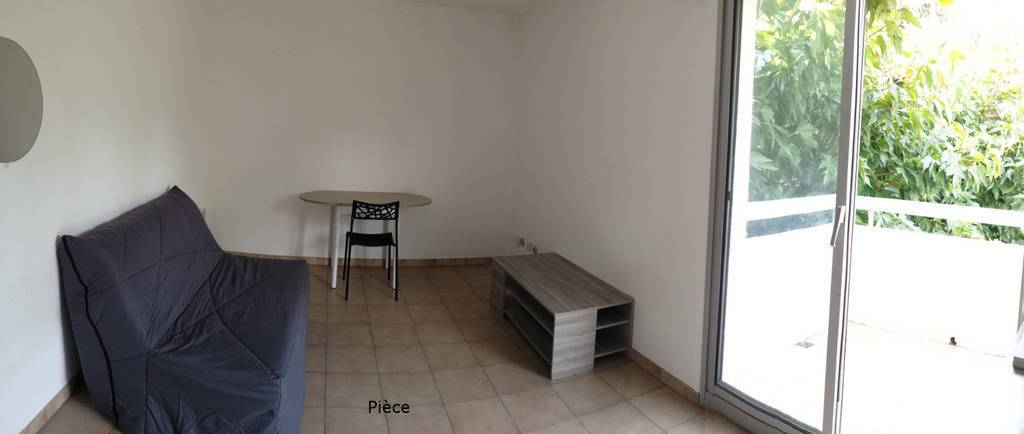 Location Appartement Nice