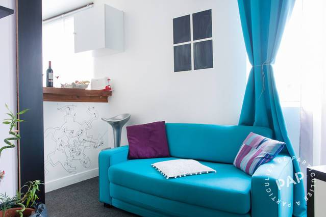 Location meubl e studio 30 m boulogne billancourt 92100 - Location meublee boulogne billancourt ...